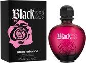 Paco Rabanne Black Xs 80 ml - Eau de toilette - for Women