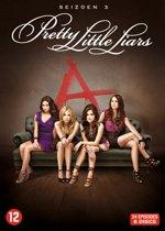 Pretty Little Liars - Seizoen 3