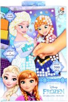 Disney Frozen Mozaiek Art Diamanten FR17316