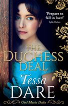 The Duchess Deal: the stunning new Regency romance from the New York Times bestselling author (Girl meets Duke, Book 1)