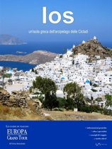 Ios, un'isola greca dell'arcipelago delle Cicladi
