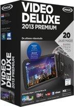 Magix Video Deluxe 2013 Premium