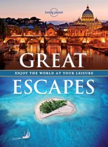 Lonely Planet Great Escapes
