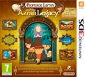 Professor Layton and the Azran Legacy /3DS