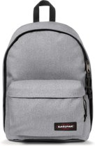 Eastpak Out Of Office - Rugzak - 13 inch laptopvak - Sunday Grey