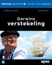 Beagle - Darwins Verstekeling (Blu-ray+Dvd)