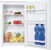 Exquisit KS216RVA+ Tafelmodel koelkast