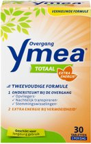 Ymea Overgang Totaal & Vitaliteit - 30 tabletten - Voedingssupplement