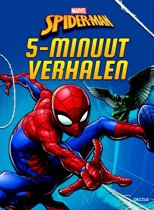 Spiderman 5-minuutverhalen