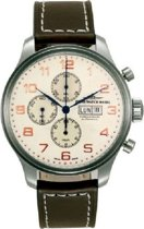 Zeno-Watch Mod. 8557TVDD-f2 - Horloge