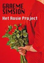 Grote letter bibliotheek 2921 - Het Rosie project