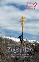 Warten Auf Panorama Zugspitze