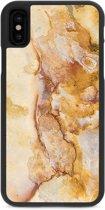 iPhone X Autumn stone - Slim cover