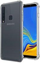 Samsung Galaxy A9 (2018) Hoesje Transparant - Shock Proof Case
