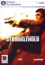 Stranglehold - Windows