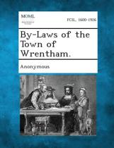 By-Laws of the Town of Wrentham.