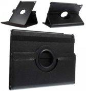 GY| iPad 2/3/4 360 rotation case zwart