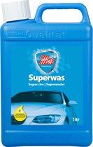 Mer Original Superwas 1 ltr. - professioneel poetsmiddel