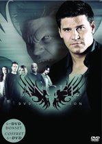 Angel - Season 4