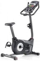 Schwinn 130i Upright Bike met Schwinn Connect