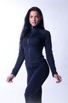 Sportvest Dames Zwart - Nebbia 654