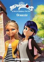 Orsaccio (Miraculous: le storie di Ladybug e Chat Noir)