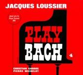 Jacques Loussier Play Bach 4