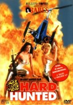 Hard Hunted (dvd)