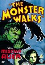 Monster Walks (import) (dvd)