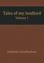 Tales of My Landlord Volume 1