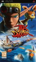 Jak and Daxter: The Lost Frontier /PSP