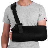 Medische Armsling Mitella ontworpen om de Arm, Pols en Schouder na Verwondingen te Immobiliseren en te Stabiliseren | Universeel Draagbaar | Maat M