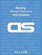 DS Performance - Strength & Conditioning Training Program for Rowing, Strength Endurance, Intermediate