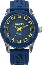 Superdry tokyo SYL146U Vrouwen Quartz horloge