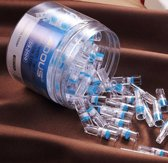 Mannies - Anti-teer Sigaret Filter – Sigaretten filter - Het filter dat roken minder schadelijk maakt! - 50 stuks