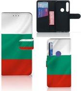 Bookstyle Case Motorola One Macro Bulgarije