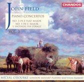 Piano Concertos 3,5