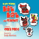 Kit Kat and Friends