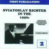 Richter In The 50's Vol.Ii
