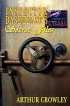 Inspector Baseheart's Secret Files