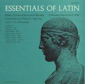 Essentials of Latin :