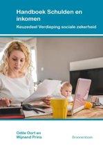 MBO Juridisch - Handboek Schulden en inkomen