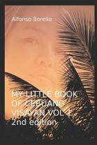 My Little Book of Cebuano Visayan Vol. 1