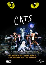 CATS: THE MUSICAL (ENG)