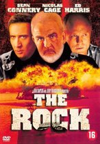 ROCK, THE - DVD NL & FR