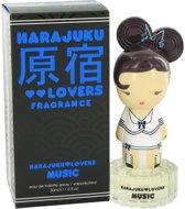 Gwen Stefani Harajuku Lovers Music 30 ml - Eau De Toilette Spray Damesparfum