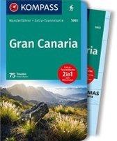 WF5903 Gran Canaria Kompass
