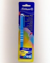 Happy Pen For Teens - blauw - Pelikan