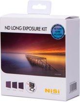 NiSi 35.0005 cameralensfilter 10 cm Infrared neutral density filter