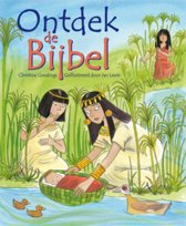 Ontdek de Bijbel